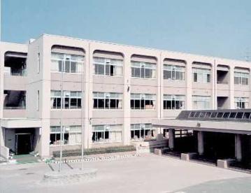 八景中学校の画像1