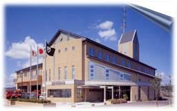 三田市消防本部の画像1