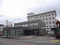ハローワーク三田の画像1