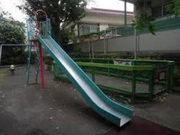 豊沢児童遊園地の画像1