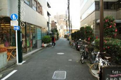 恵比寿新橋商栄会の画像1