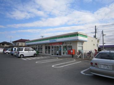 ファミリーマート牛久警察署前の画像1