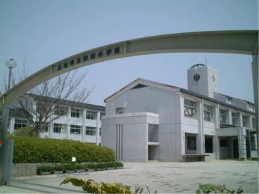 三田市立 狭間小学校の画像1