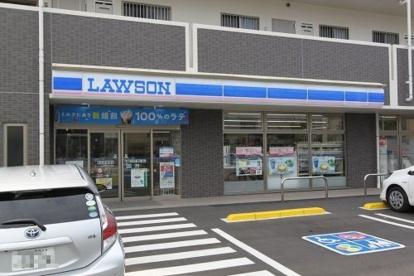 ローソン 仙台新田四丁目店の画像1