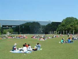 兵庫県立人と自然の博物館の画像1