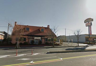 フライングガーデンひたち野東店の画像1