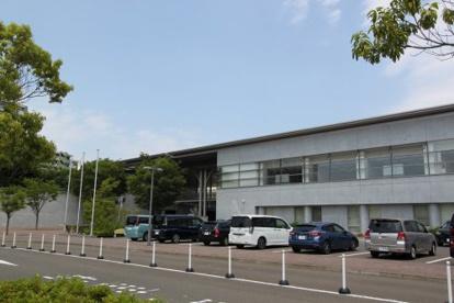 元気フィールド仙台(新田東総合運動場) 温水プールの画像1