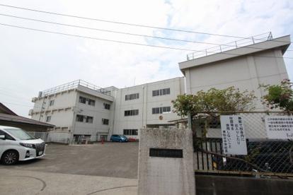 仙台市立東仙台中学校の画像1