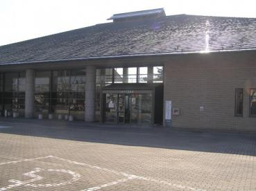 三田市立図書館の画像1