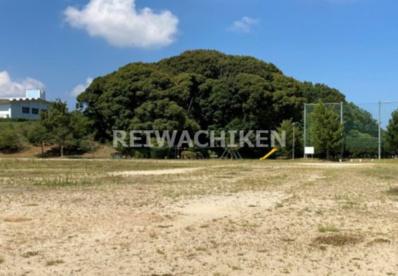 泉ケ丘中央公園の画像1