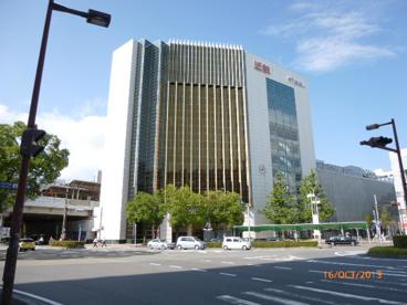 近鉄名古屋線四日市駅の画像1
