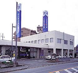 中兵庫信用金庫三田支店の画像1