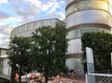 北区立神谷図書館