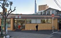 セブンイレブン大阪西田辺駅東店