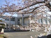 厚南小学校