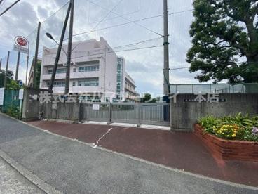 横浜市立山王台小学校の画像1
