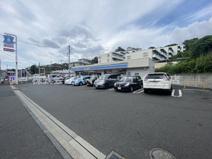 ローソン横浜岡村7丁目店