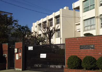 大阪市立十三小学校の画像1