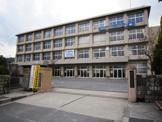 大津市立打出中学校