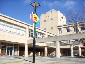 三田市立 けやき台小学校の画像1