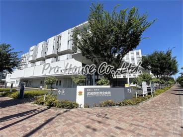 武蔵野徳洲会病院の画像1