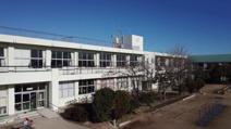 神栖市立植松小学校
