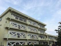 神栖第一中学校