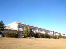 神栖市立波崎第三中学校