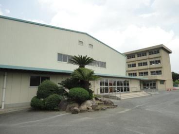 福山市立春日小学校の画像1