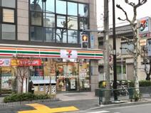 セブンイレブン 荒川5丁目店