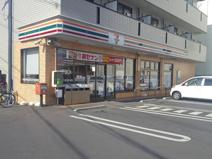 セブンイレブン 浦和白幡6丁目店