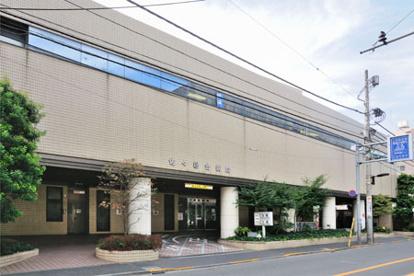 総合病院の画像1