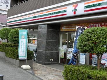 セブンイレブン 下板橋駅前店の画像1