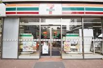 セブンイレブン 葛飾東新小岩1丁目店