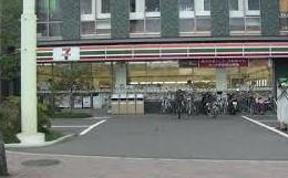 セブンイレブン 宇治京阪木幡駅前店の画像1