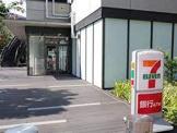 セブンイレブン 東京理科大学葛飾キャンパス店