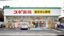 スギ薬局 大泉学園店