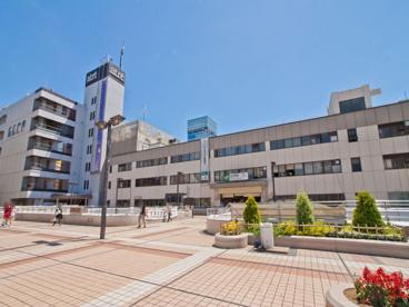 松戸駅の画像2