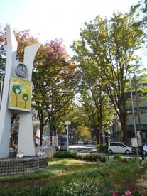 上本郷駅の画像3