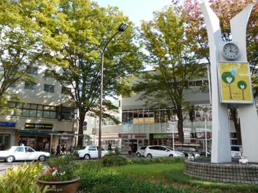 上本郷駅の画像4