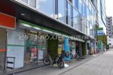 ファミリーマート 横浜岡野一丁目店