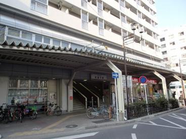 常盤平駅の画像3