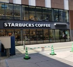 スターバックスコーヒー 高知帯屋町店の画像1
