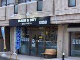 WASH&DRY