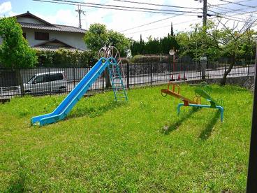 市営二名住宅公園の画像2