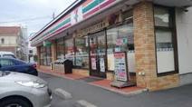 セブンイレブン 所沢泉町店