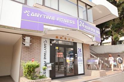 エニタイムフィットネス 早稲田大学前店の画像1