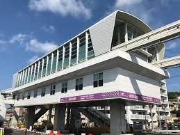 浦添前田駅の画像1