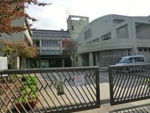 横浜市立荏田西小学校