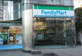 ファミリーマート旧厚生年金会館前店